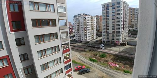 Apartment for sale in Trabzon on the 4th floor in a new built building
