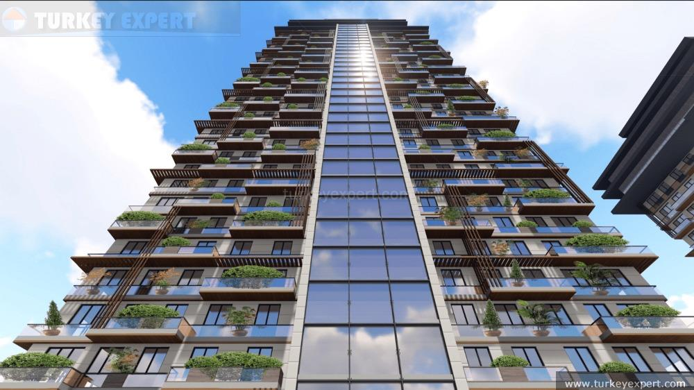 11new residential project in istanbul8