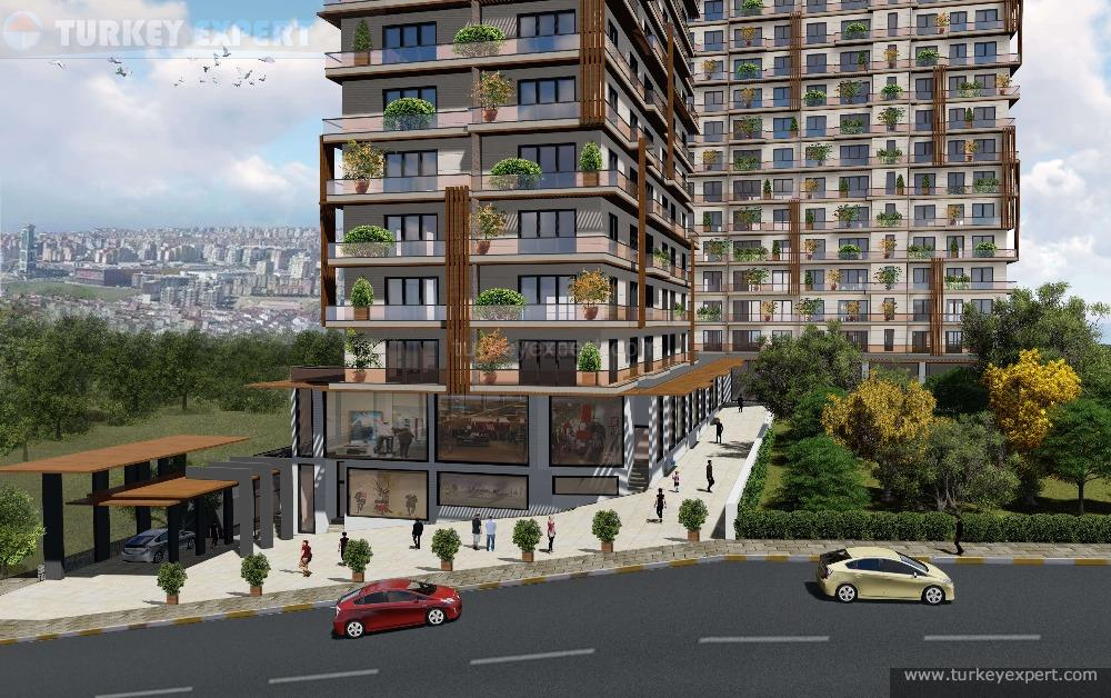 new residential project in istanbul22
