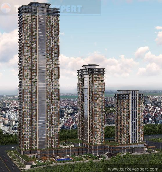 new residential project in istanbul9