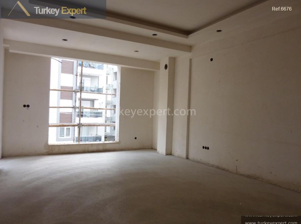 new apartment for sale in8