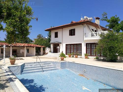 Property for sale in Antalya, Antalya real estate