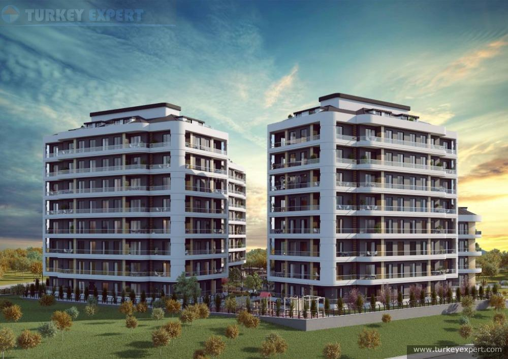 high quality avcilar istanbul apartments1
