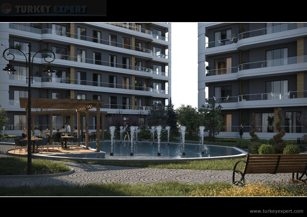 high quality avcilar istanbul apartments10