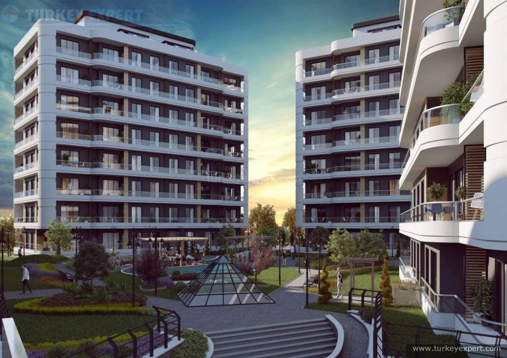 high quality avcilar istanbul apartments9