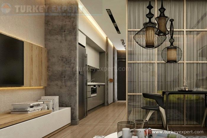 luxury konak apartments with sea18