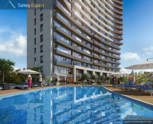 Basyapit Dragos project in Istanbul Maltepe, ask for the discounted prices