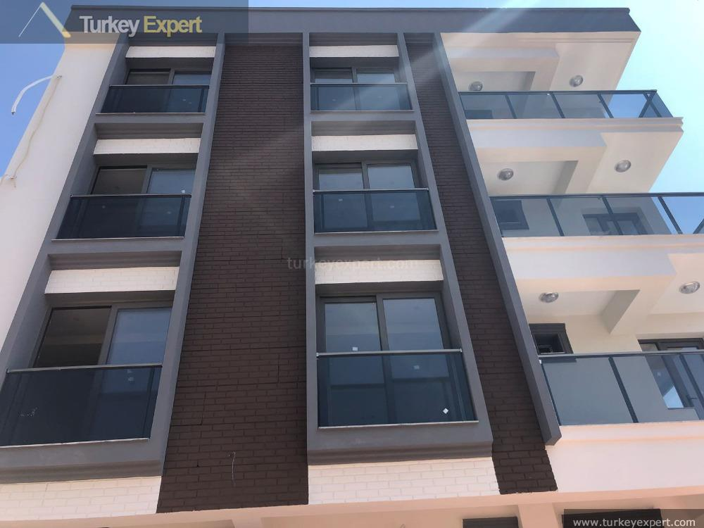 investment apartments in izmir seyrek9