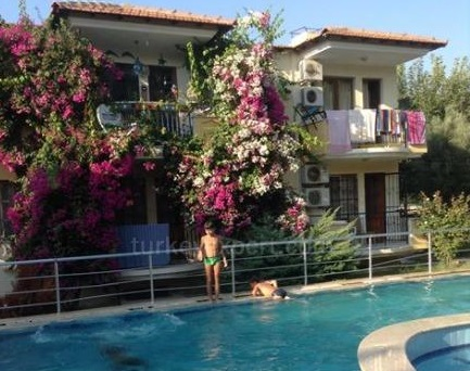 Holiday apartment for sale in Kusadasi