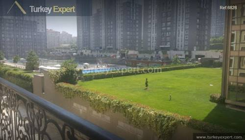New built residential apartments for sale in Istanbul Esenyurt