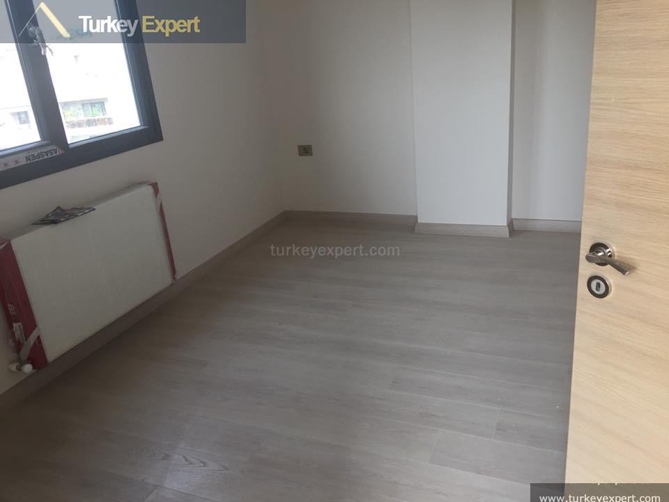 residentieel appartement met 3 slaapkamers te koop in izmir