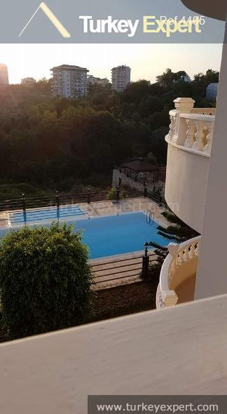 alanya apartment for sale with1