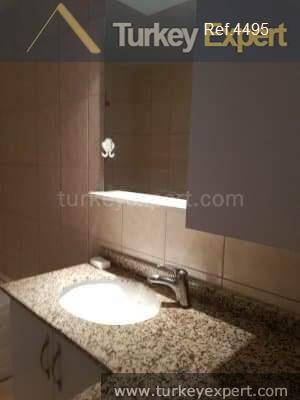 alanya apartment for sale with11