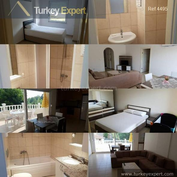 alanya apartment for sale with26