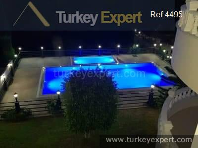 alanya apartment for sale with6