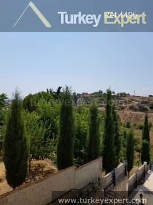 alanya apartment for sale with8