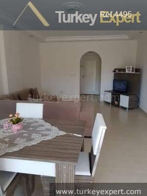 alanya apartment for sale with9