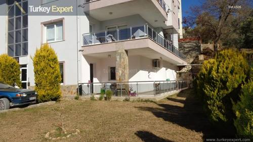 Lovely, furnished apartment in Kusadasi center