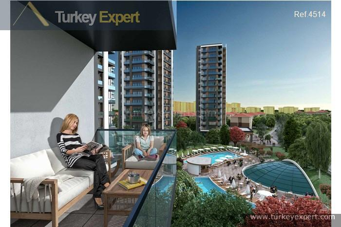 new apartment project in antalya12