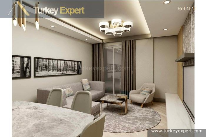 new apartment project in antalya21