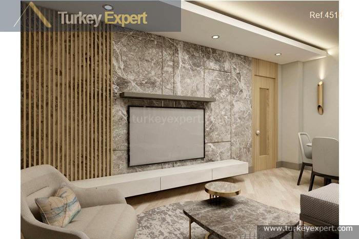 new apartment project in antalya24