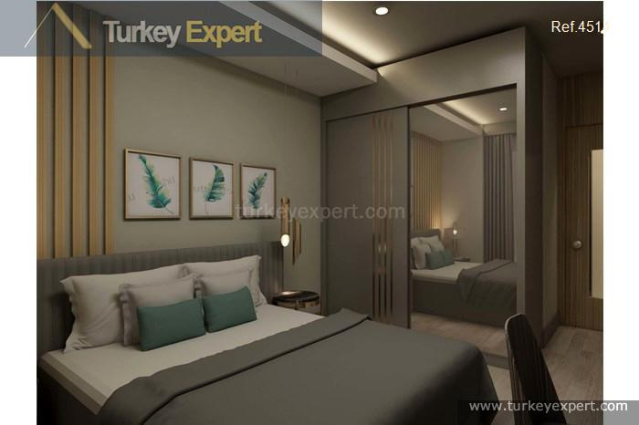 new apartment project in antalya33