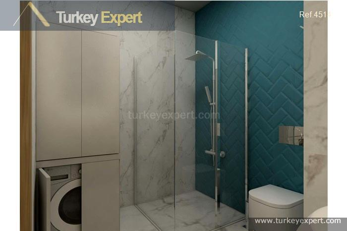 new apartment project in antalya35