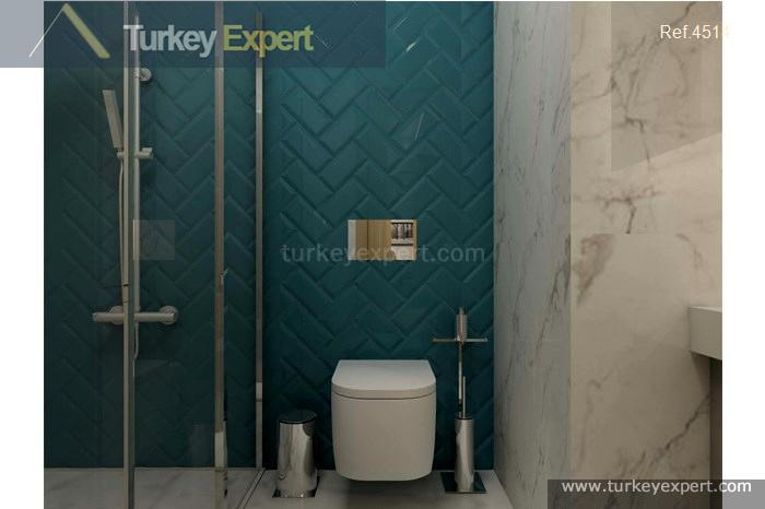 new apartment project in antalya36