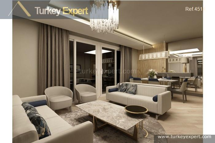 new apartment project in antalya39