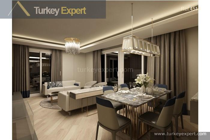 new apartment project in antalya41