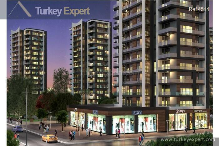 new apartment project in antalya45