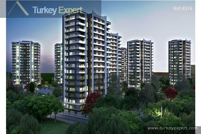 new apartment project in antalya49