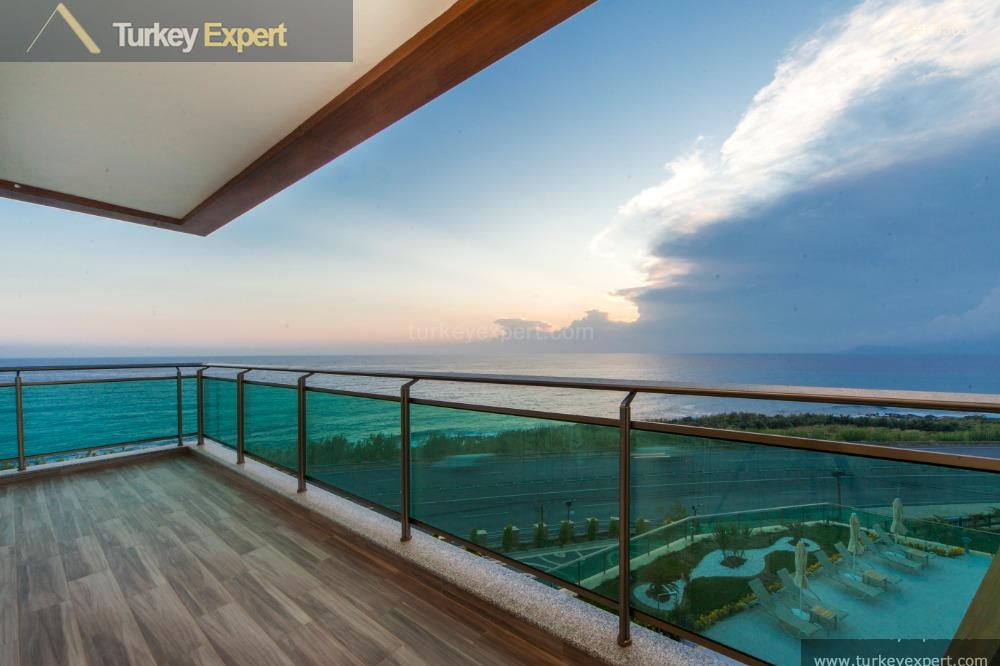 spectacular apartment project in alanya16