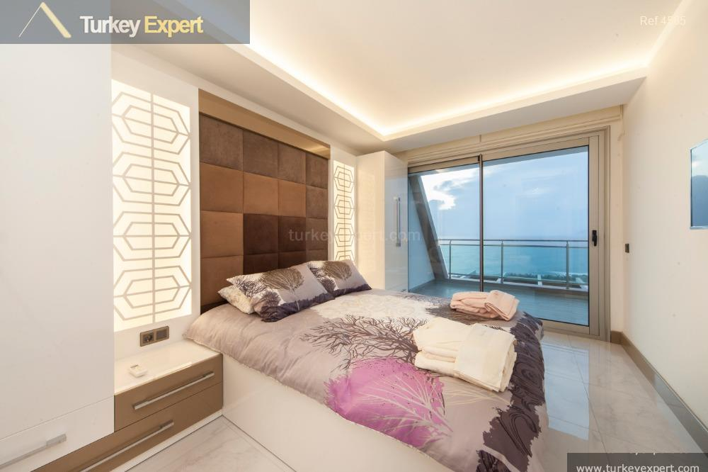 spectacular apartment project in alanya19