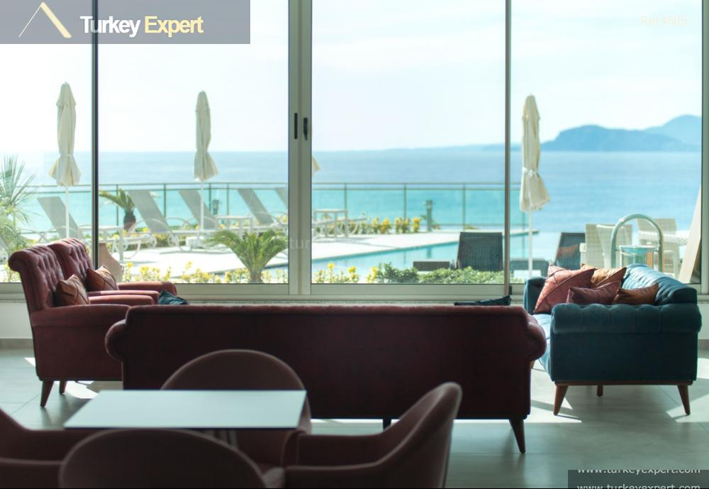 spectacular apartment project in alanya38