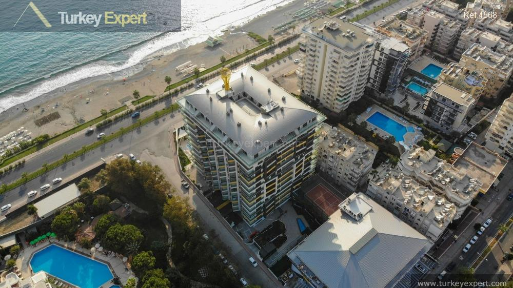 beachfront apartments for sale in1
