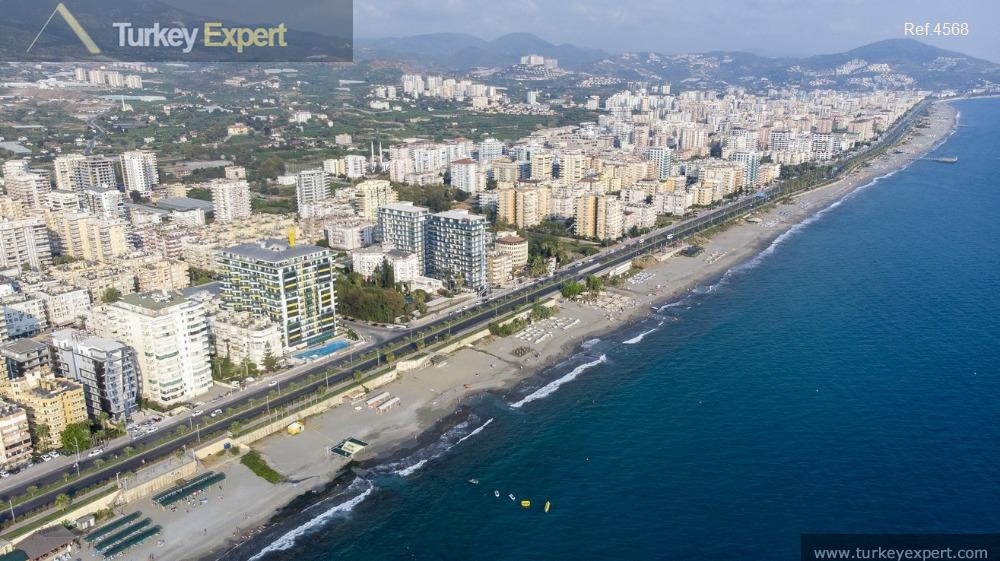 beachfront apartments for sale in8