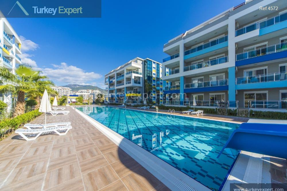 holiday apartment for sale in15