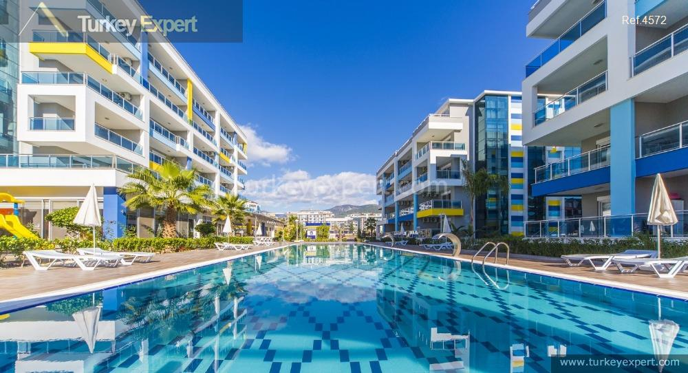 holiday apartment for sale in18