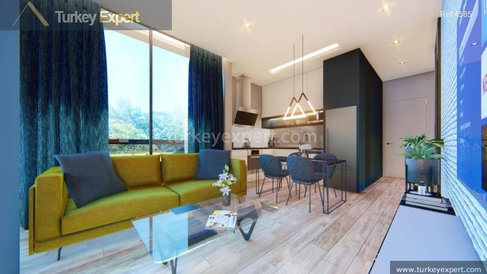 1investment apartments in alanya center1