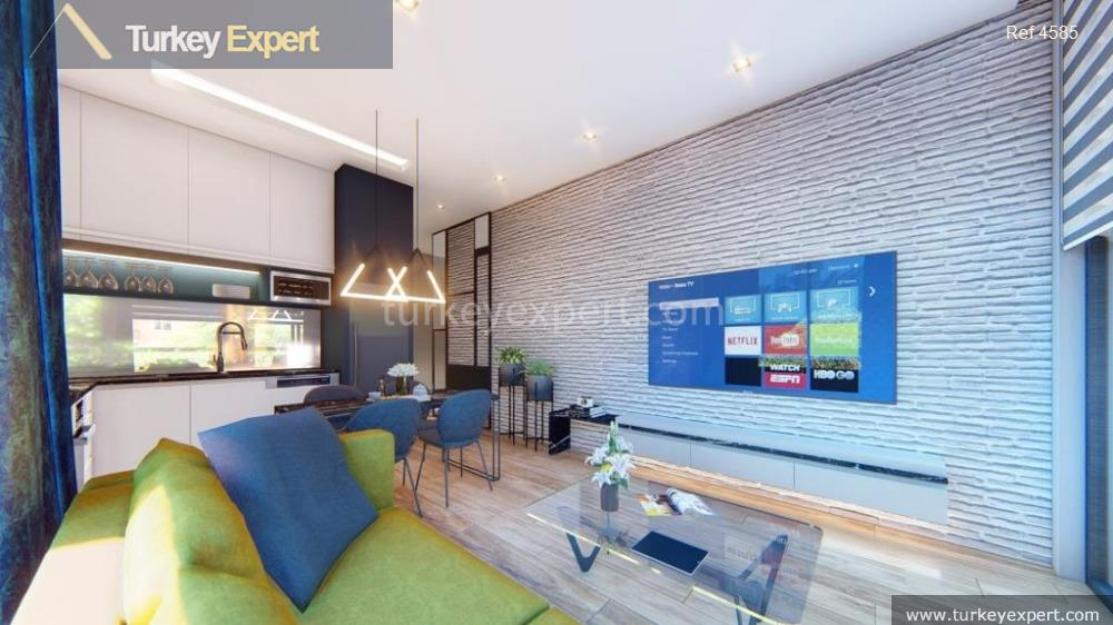 investment apartments in alanya center5