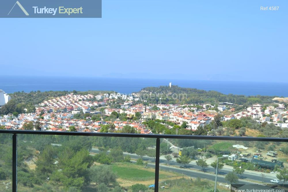sea view apartments in kusadasi1