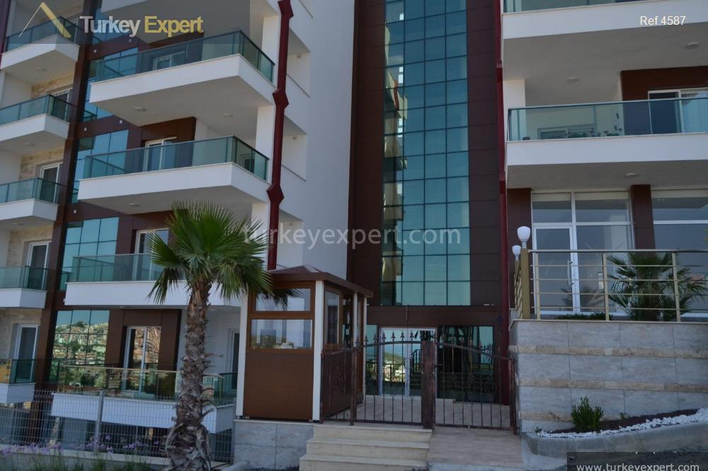 sea view apartments in kusadasi13