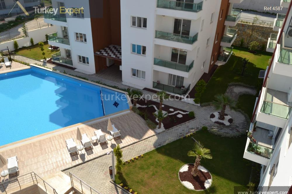 sea view apartments in kusadasi14