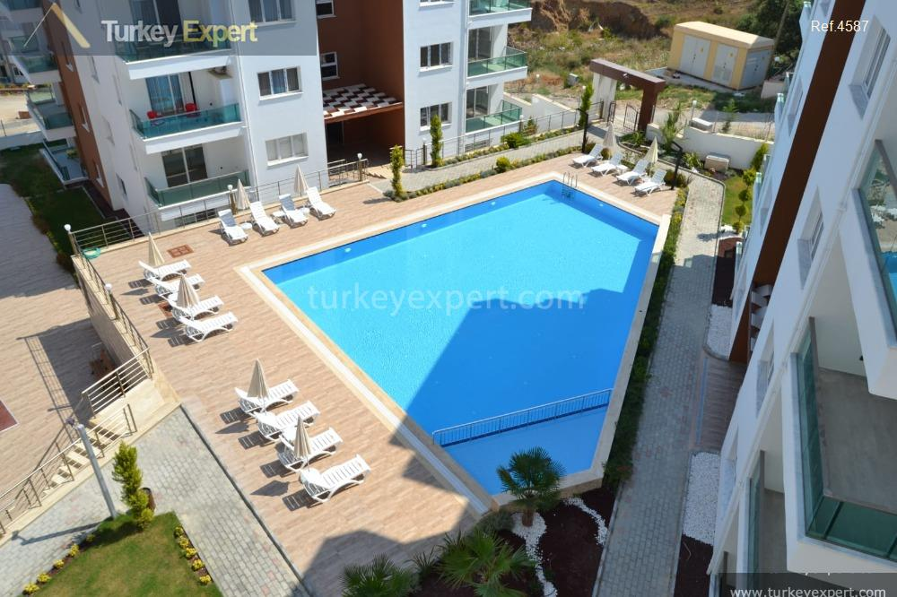 sea view apartments in kusadasi16