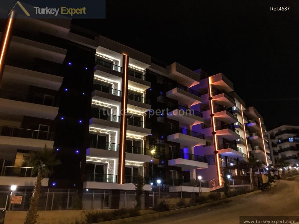 sea view apartments in kusadasi19