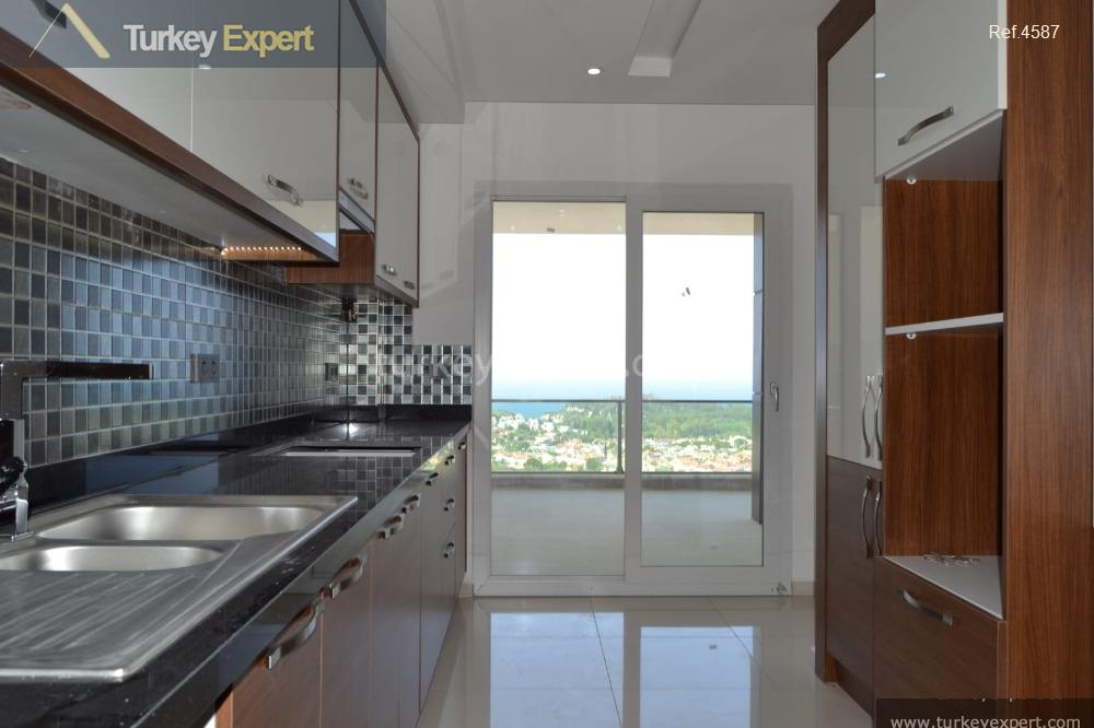 sea view apartments in kusadasi20