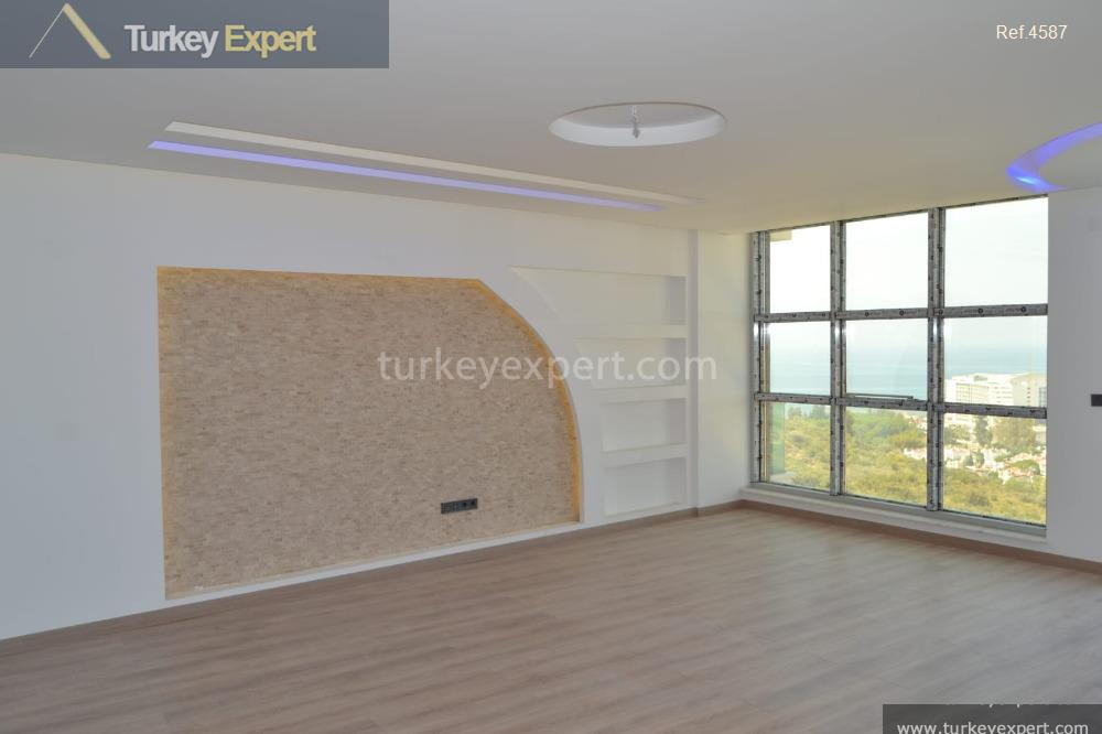 sea view apartments in kusadasi21