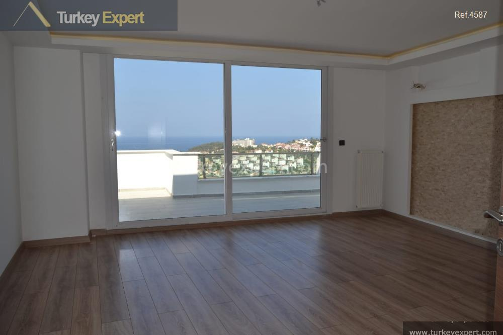 sea view apartments in kusadasi27