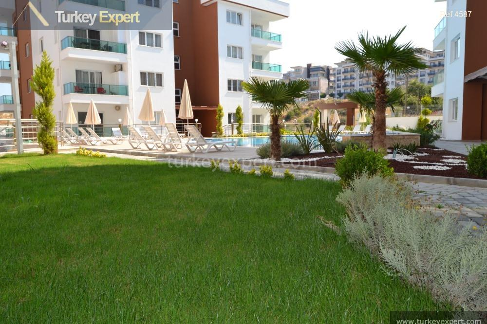 sea view apartments in kusadasi29